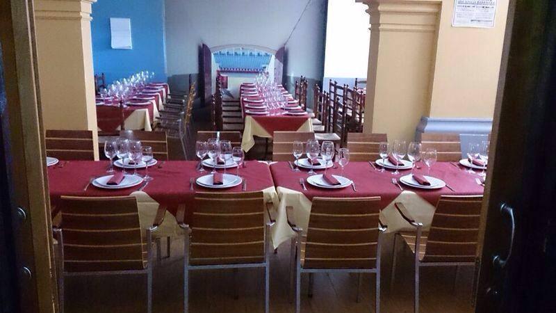 Restaurante El Temple
