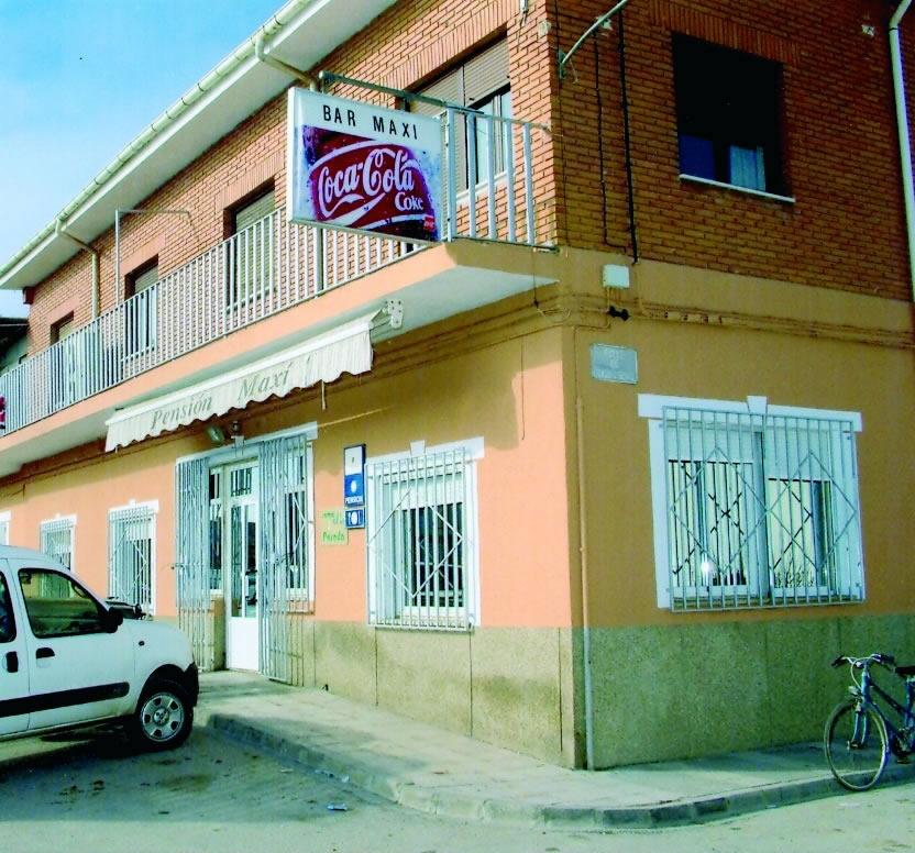 Restaurante Pensión Maxi Pensión Maxi