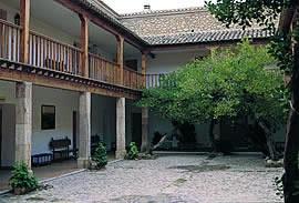 Restaurante Baños de la Concepción Hotel Balneario de la Concepción