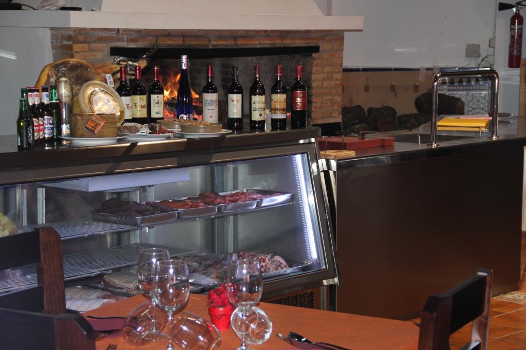 Restaurante Asador  Alfonso VIII  Asador Alfonso VIII