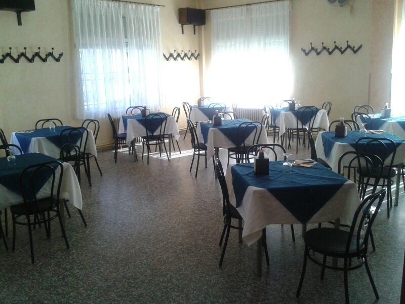 Bar Restaurante Cruzmar Micaela Cruzmar Micaela