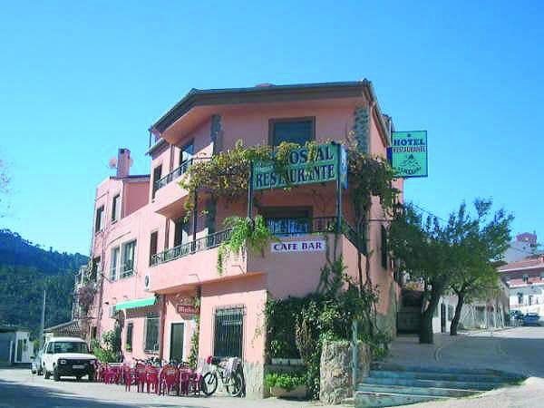 Restaurante Hostal Almenara Hostal Almenara