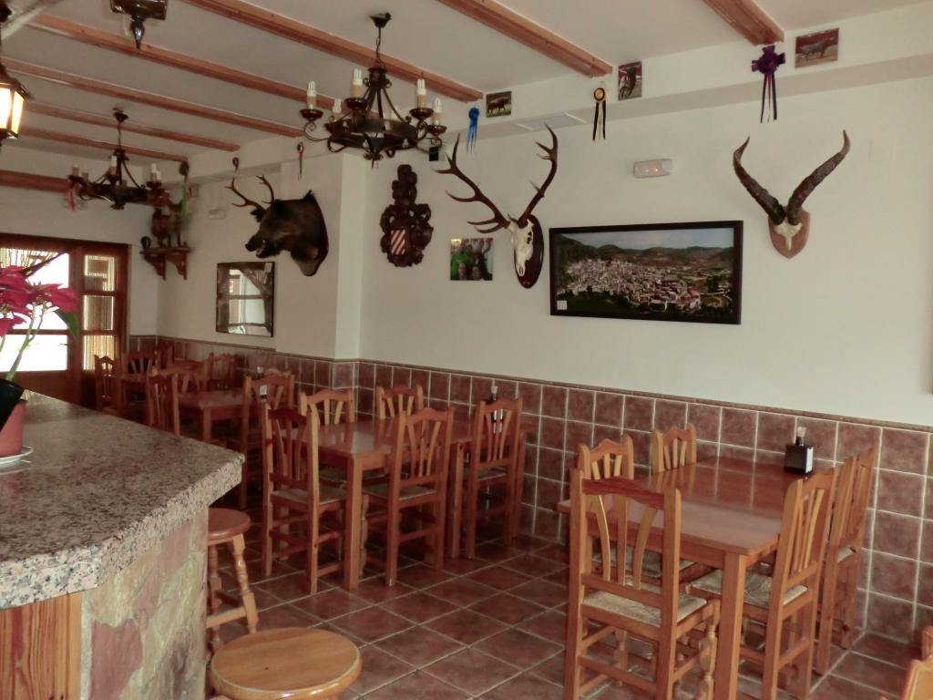 Restaurante Mesón El Cazador