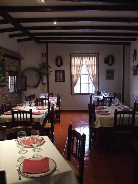 Restaurante Rincón de la Cuba