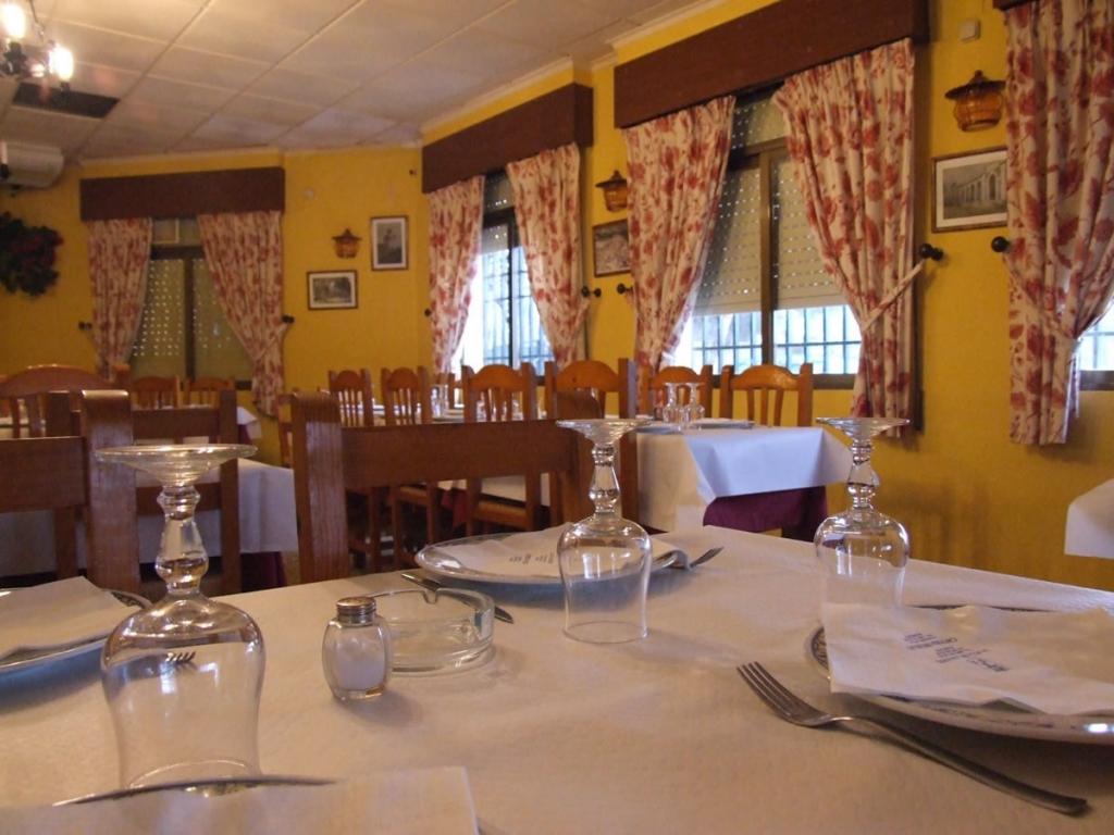 Restaurante La Jaula Restaurante La Jaula