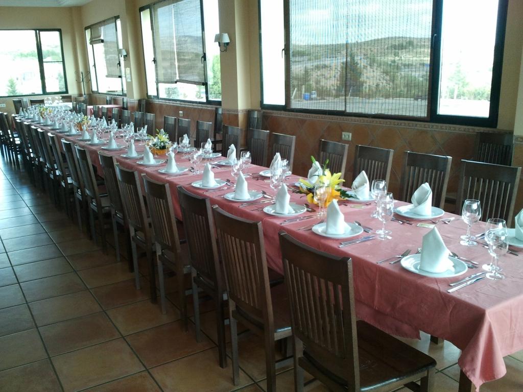 Restaurante Ruta de Levante Restaurante Ruta de Levante