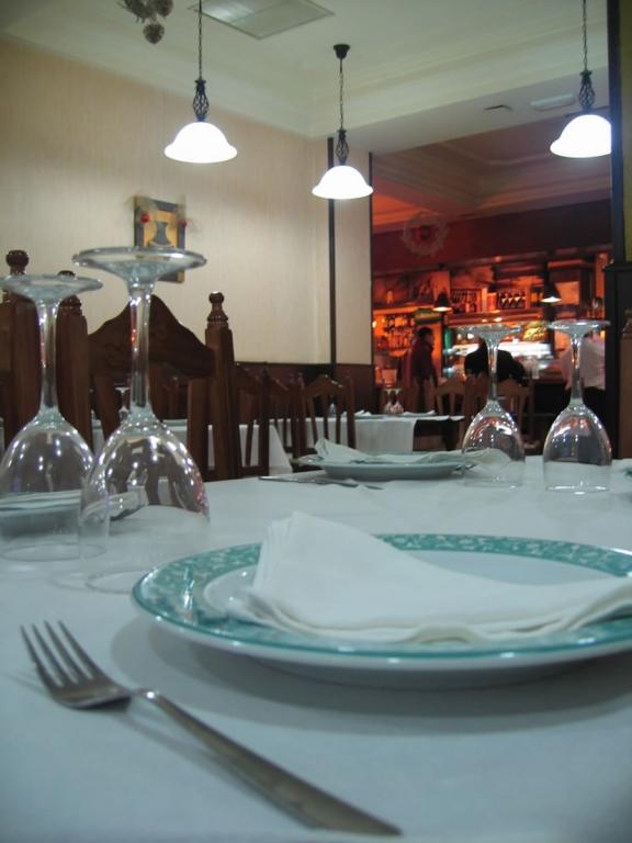 Cafeteria Coronas Restaurante Coronas