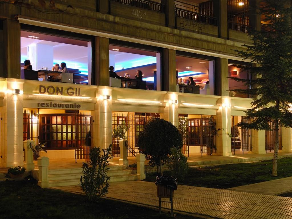 Restaurante Don Gil Restaurante Don Gil