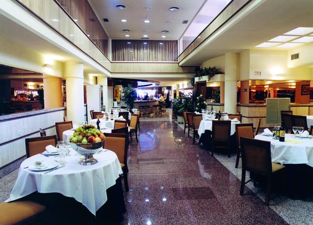 Restaurante Hotel San Antonio