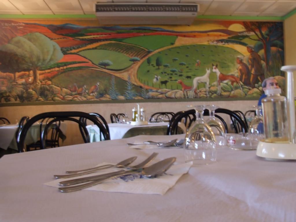 Restaurante Venta las Perdices Restaurante Venta Las Perdices