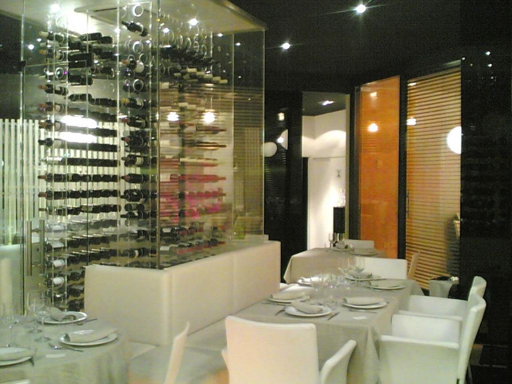 Restaurante Azabache Restaurante Azabache