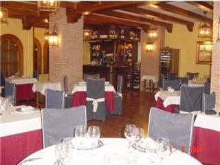Restaurante Salones Posada Real   Restaurante Posada Real