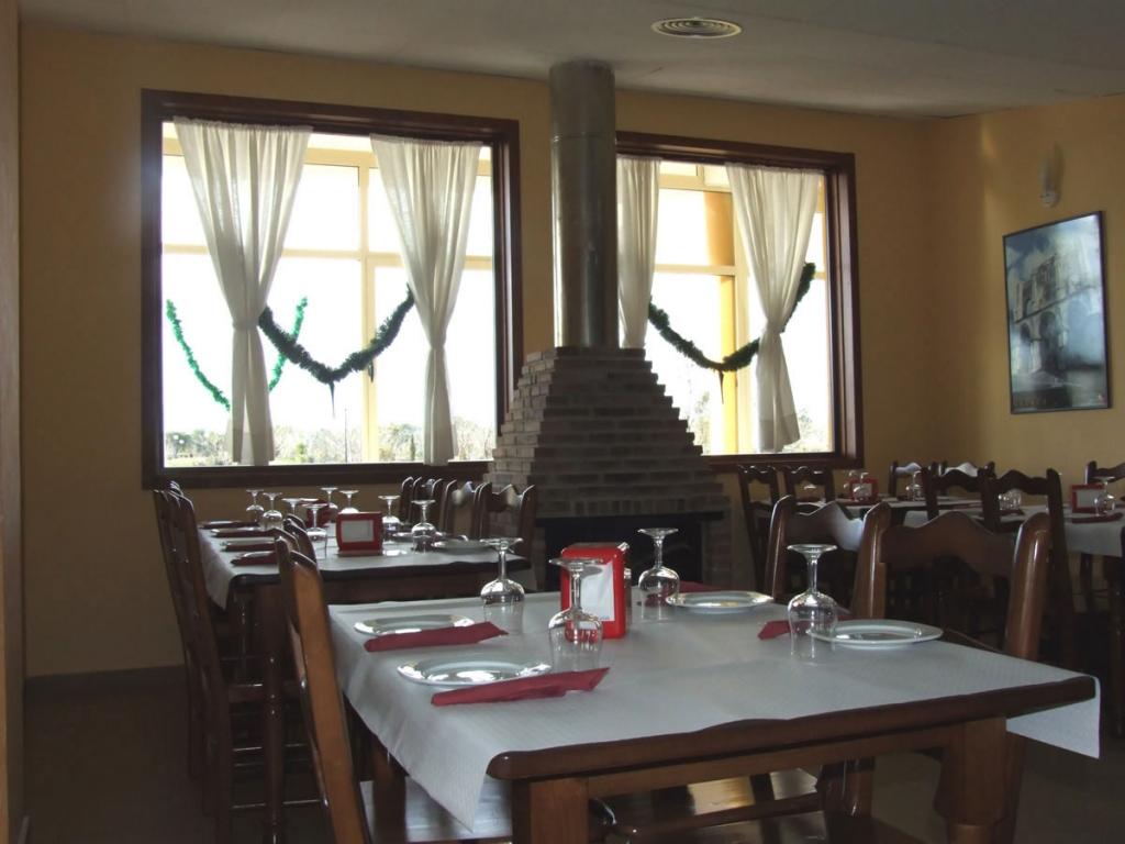 Restaurante Parque La Pulgosa