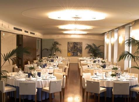 Restaurante Gran Hotel Restaurante Gran Hotel de Albacete