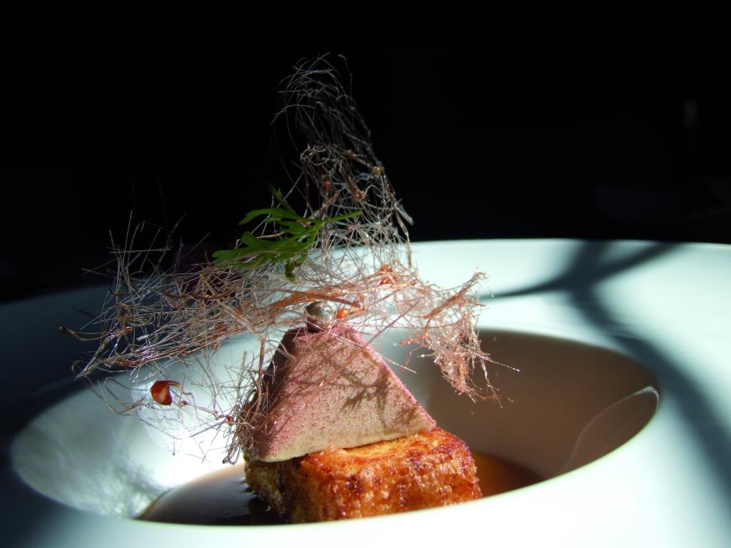 Restaurante Dallas Taperia (antiguo El Secreto de Jáveg tapas en albacete