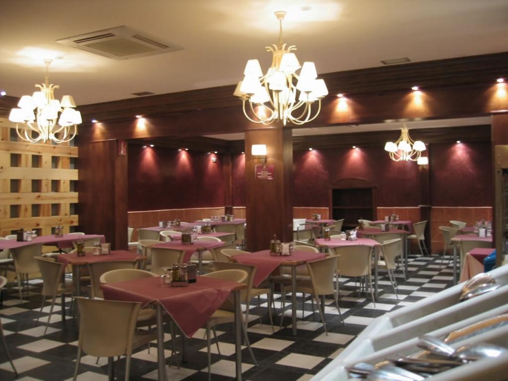 Restaurante Los Moras