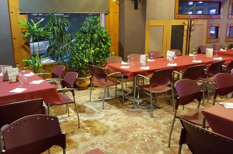 Restaurante Zipi y Zape