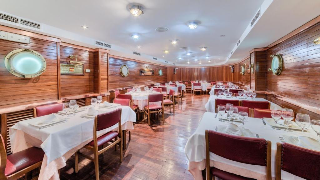 Restaurante Rincón Gallego